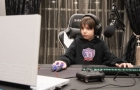 Com contrato de US$ 33 mil, menino de 8 anos se torna jogador profissional de Fortnite