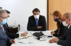 Bolsonaro negocia compra de vacinas contra Covid-19 com a Rússia