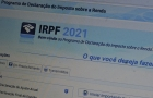 Cerca de 9 milhões de pessoas ainda não enviaram declaração do IR
