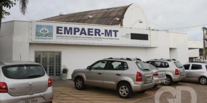AL tenta 'ultimato' para evitar demissão em massa na Empaer