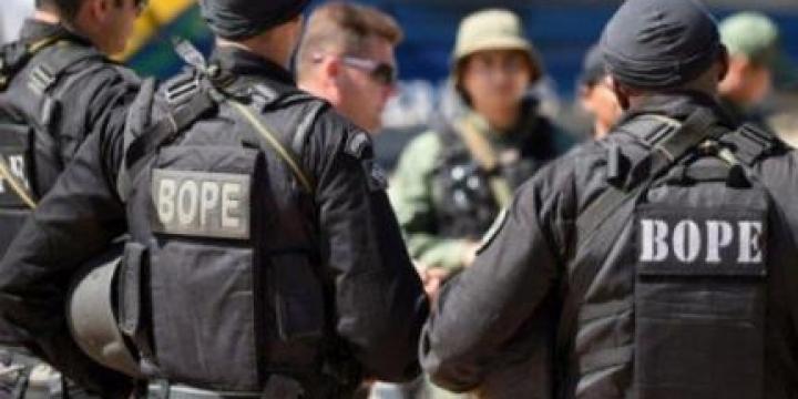 Bope mata quatro envolvidos em assalto de 'Novo Cangaço'