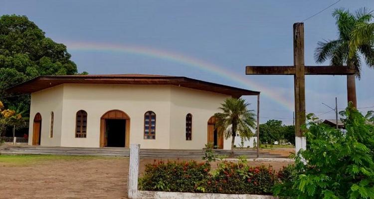 Confira programação da semana da Paróquia São Francisco de Assis em Aripuanã