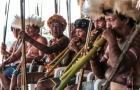 Espigão d'Oeste completa 40 anos vencendo desafios da colonização