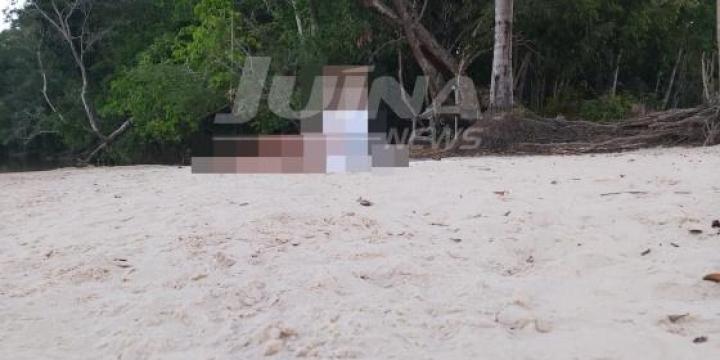MP em Juína solicita bloqueio de prainha em Fontanillas e fiscalização da PM na ilha do Rio Juruena