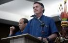 Bolsonaro defende participação de policiais em atos de 7 de Setembro