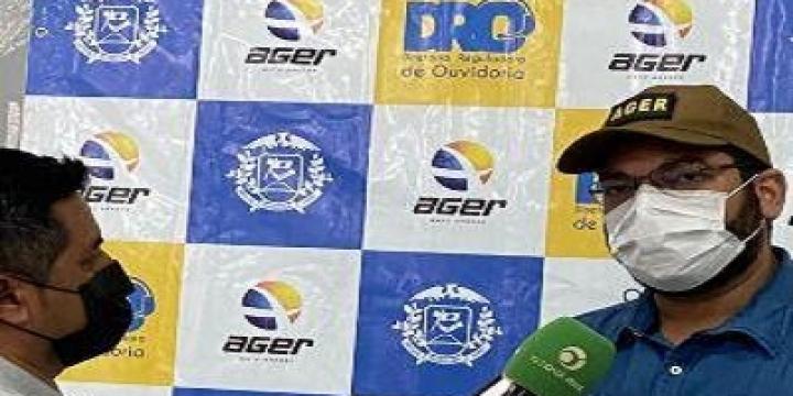 AGer promove 1ª audiência pública em Juína