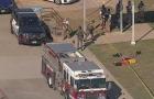 Polícia dos EUA prende suspeito de tiroteio que feriu 4 em escola no Texas