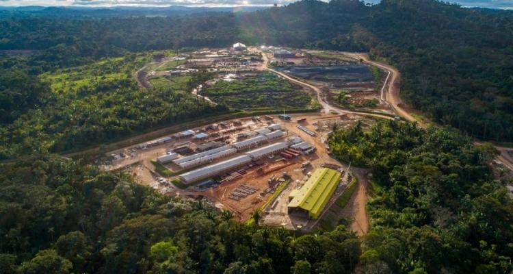 Nexa obtém licença de operação para o Projeto Aripuanã